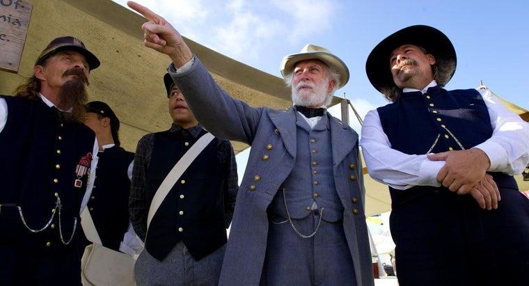commander-confederate-army