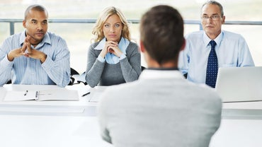 What Are Some Common Director Interview Questions?
