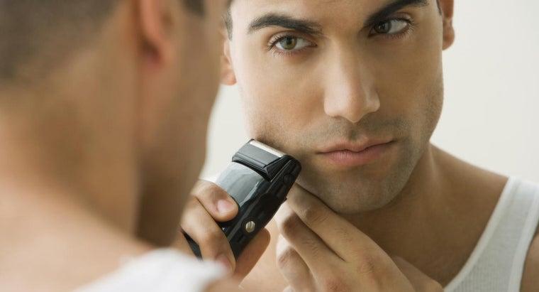 common-electric-shaver-repairs