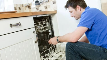 What Are Some Common LG Dishwasher Problems?