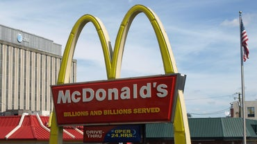 What Are Common McDonald's Two-for-$3 Breakfast Specials?