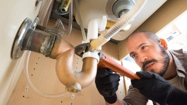 What Are Some Common Plumbing Services?
