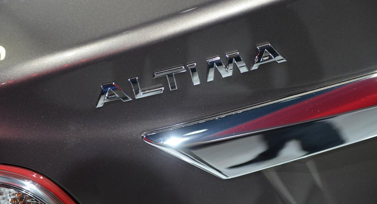 common-problems-associated-nissan-altimas