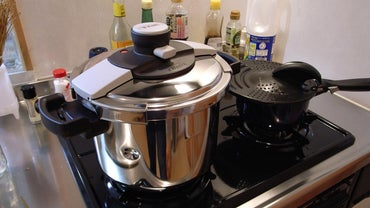 What Are Common Recipes to Use in a Pressure Cooker?