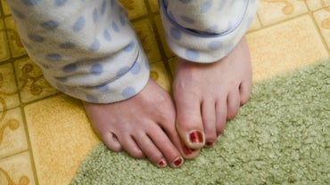 What Are Some Common Toenail Problems?