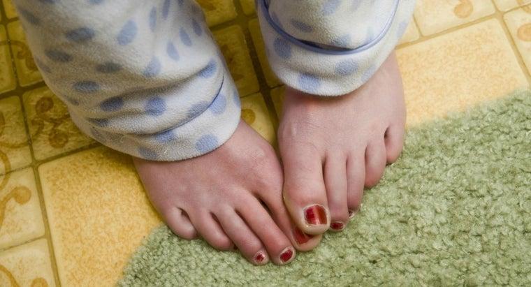 common-toenail-problems