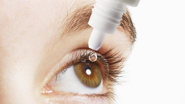 What Are Some Common Types of Prescription Eye Drops?