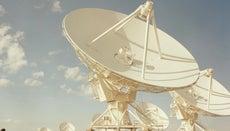 How Do Communication Satellites Work?