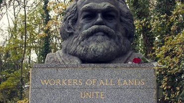 What Are Some Facts About Communism?