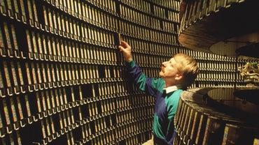 Why Do Companies Use Database?