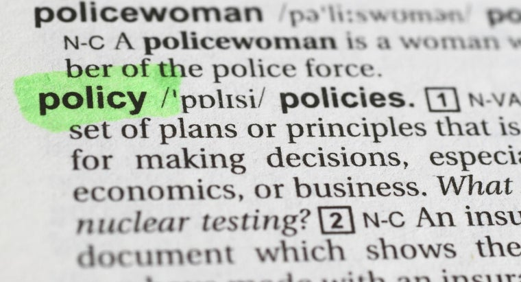 company-policies