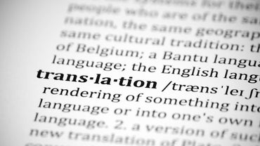 What Is a Computer Language Translator?