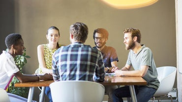 How Do You Conduct a Meeting?