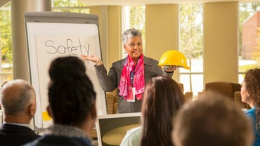 Why Conduct Safety Briefings?