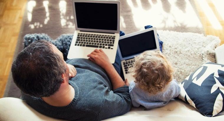connect-laptop-cable-modem
