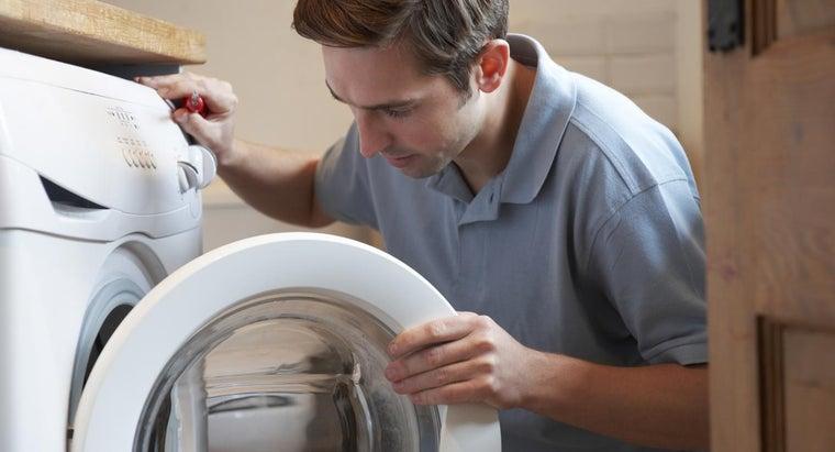 connect-washing-machine