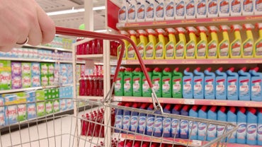 What Is Considered a Mild Detergent?