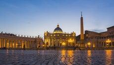 How Do I Contact the Vatican?