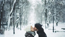 How Long Is Mono Contagious by Kissing?