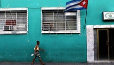 On What Continent Is Cuba Located?