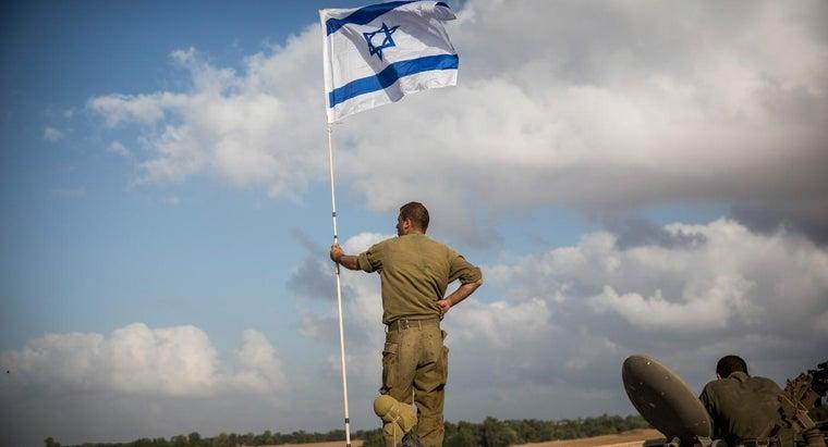 continent-israel