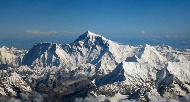 continent-mount-everest