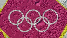What Continents Do the Olympic Rings Represent?