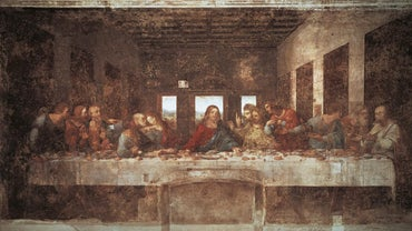 What Are the Contributions of Leonardo Da Vinci?