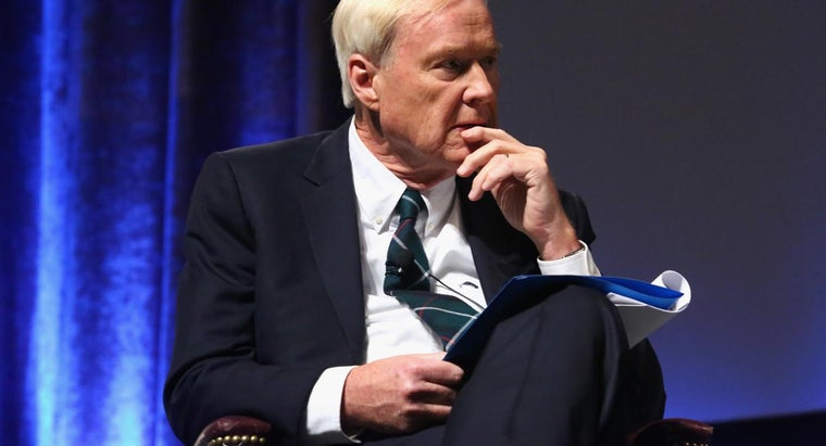 controversial-events-msnbc-s-chris-matthews-covered-during-his-career