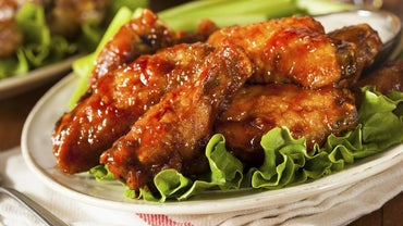 How Do You Cook Chicken Wings in the Crock-Pot?