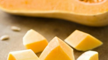 How Do You Cook Cubed Butternut Squash?