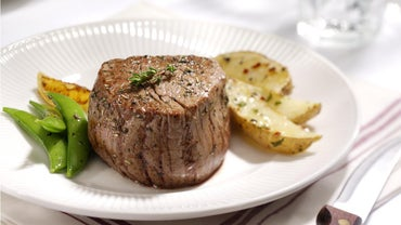 How Do You Cook a Filet Mignon in the Oven?