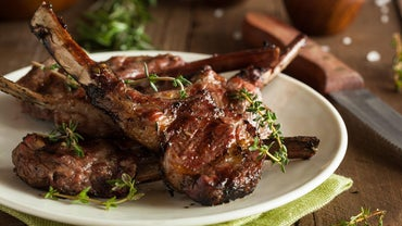 How Do You Cook Lamb Chops in the Oven?