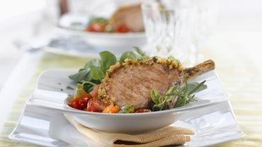 How Do You Cook Moist Pork Chops?