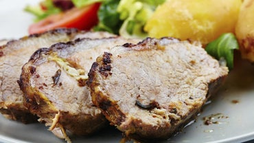 How Do You Cook Pork Loin Roast on a Grill?