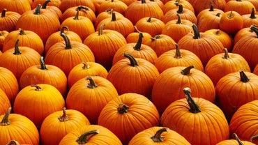 How Do You Cook Raw Pumpkin?