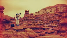 What Are Some Cool Facts About Mars?