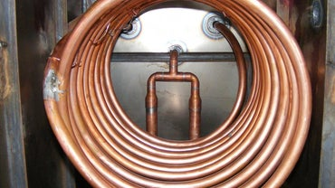Why Is Copper a Good Conductor of Heat?
