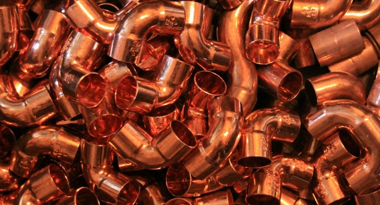 copper-used