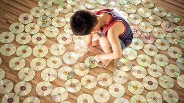 How Do I Copy a CD Onto My Pc?