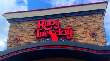 How Do You Get a Copy of Ruby Tuesday Recipes?