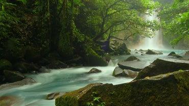 Where Is Costa Rica Located?