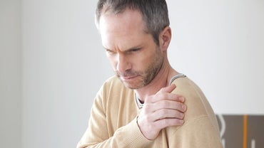 What Could Cause Sharp Pains in the Left Shoulder?