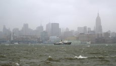 Could a Tsunami Hit New York?