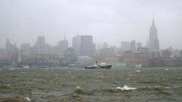 Could a Tsunami Hit New York?