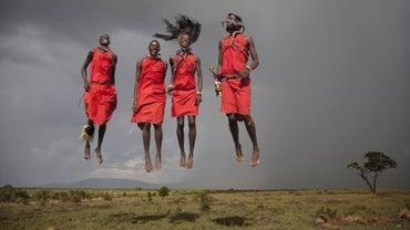 What Countries Border Kenya?