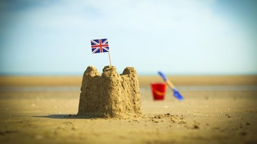 What Countries Make up Great Britain?