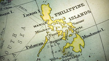 What Countries Are Near the Philippines?