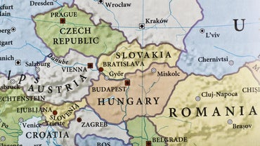 What Countries Are Slavic?