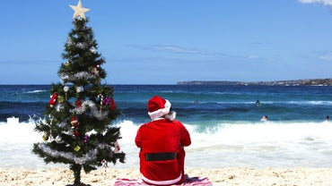 Which Countries Have Summer in December?